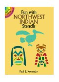 Fun with Northwest Indian Stencils